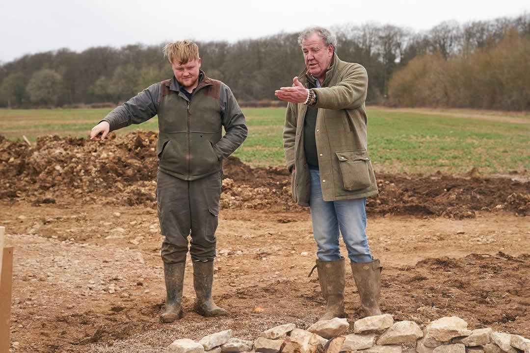 Clarkson's Farm Review - Amazon Prime Video