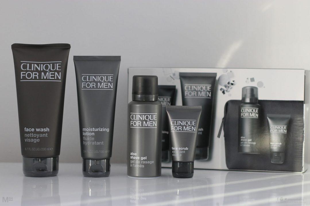 Clinique For Men Product Set