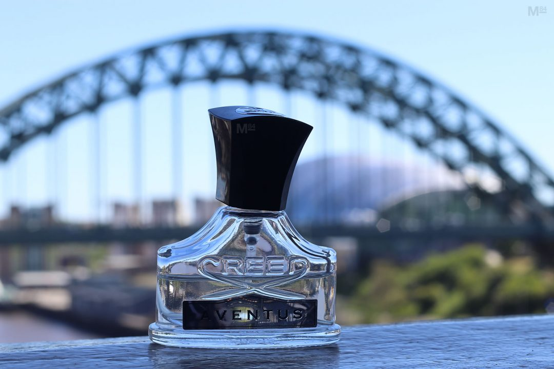 Creed Aventus Fragrance Review