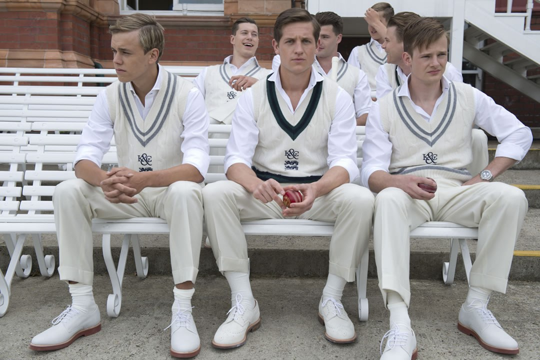 cricket jumpers in fashion