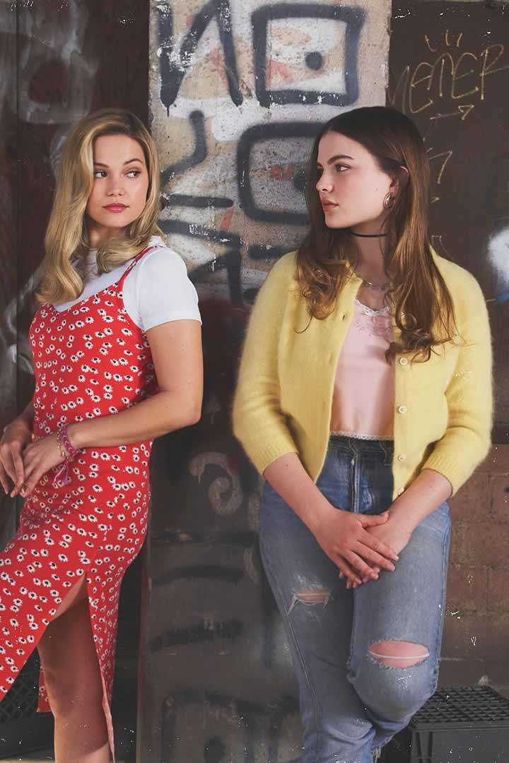 Cruel Summer Review - Brilliant Nostalgic Teen Drama On Amazon Prime Video