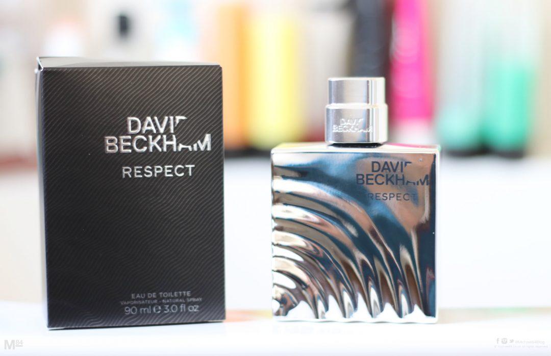 David Beckham Respect Fragrance Review