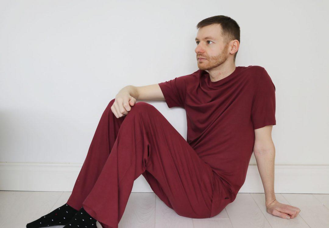 Derek Rose Loungewear - Michael 84 Fashion Blog
