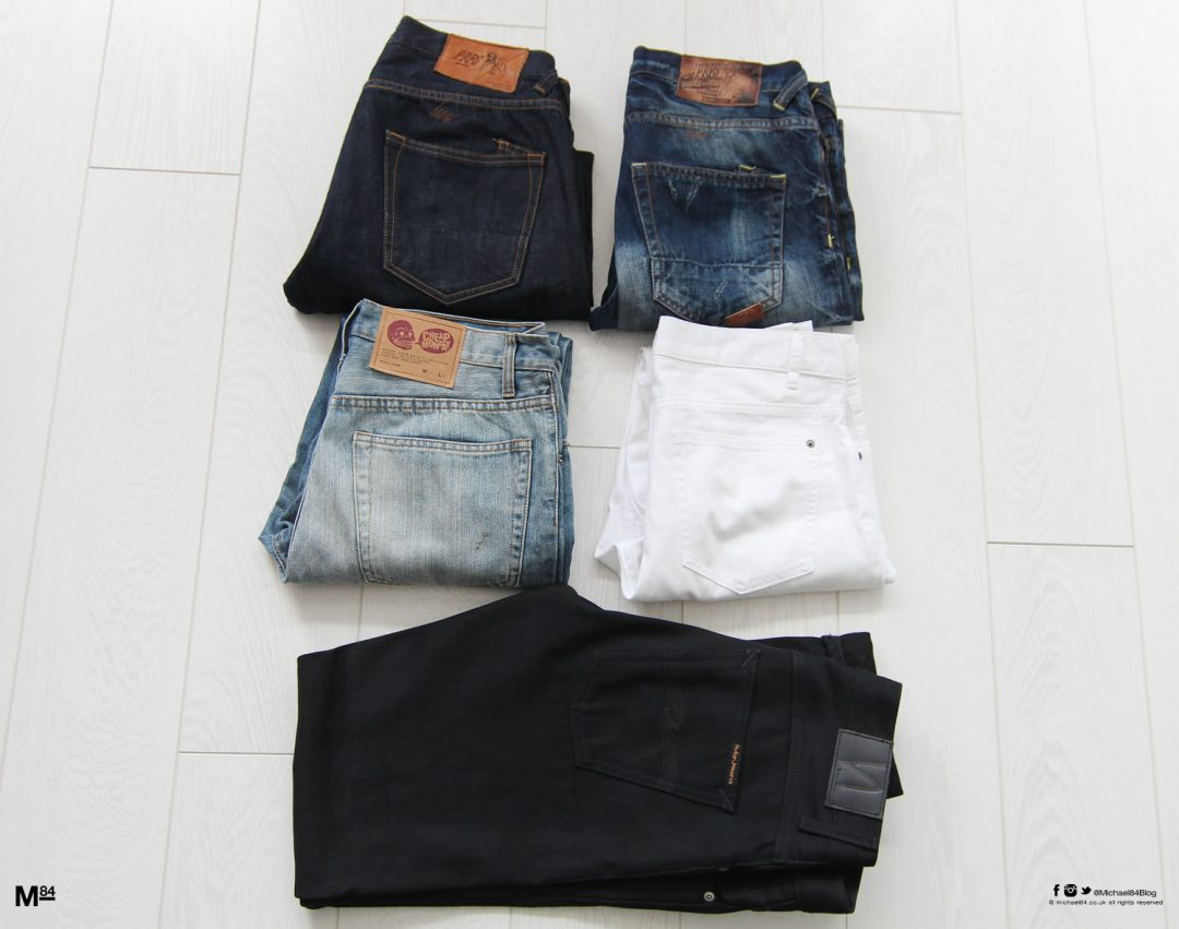 different-jean-types
