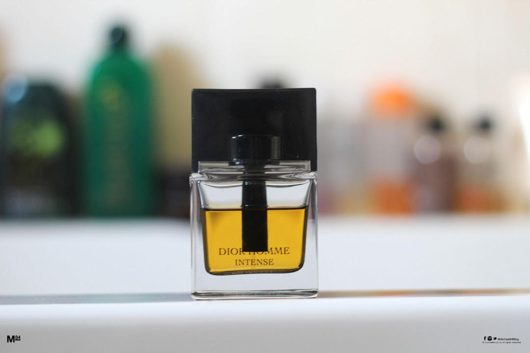 Dior Homme Intense Fragrance For Valentines Day For Men