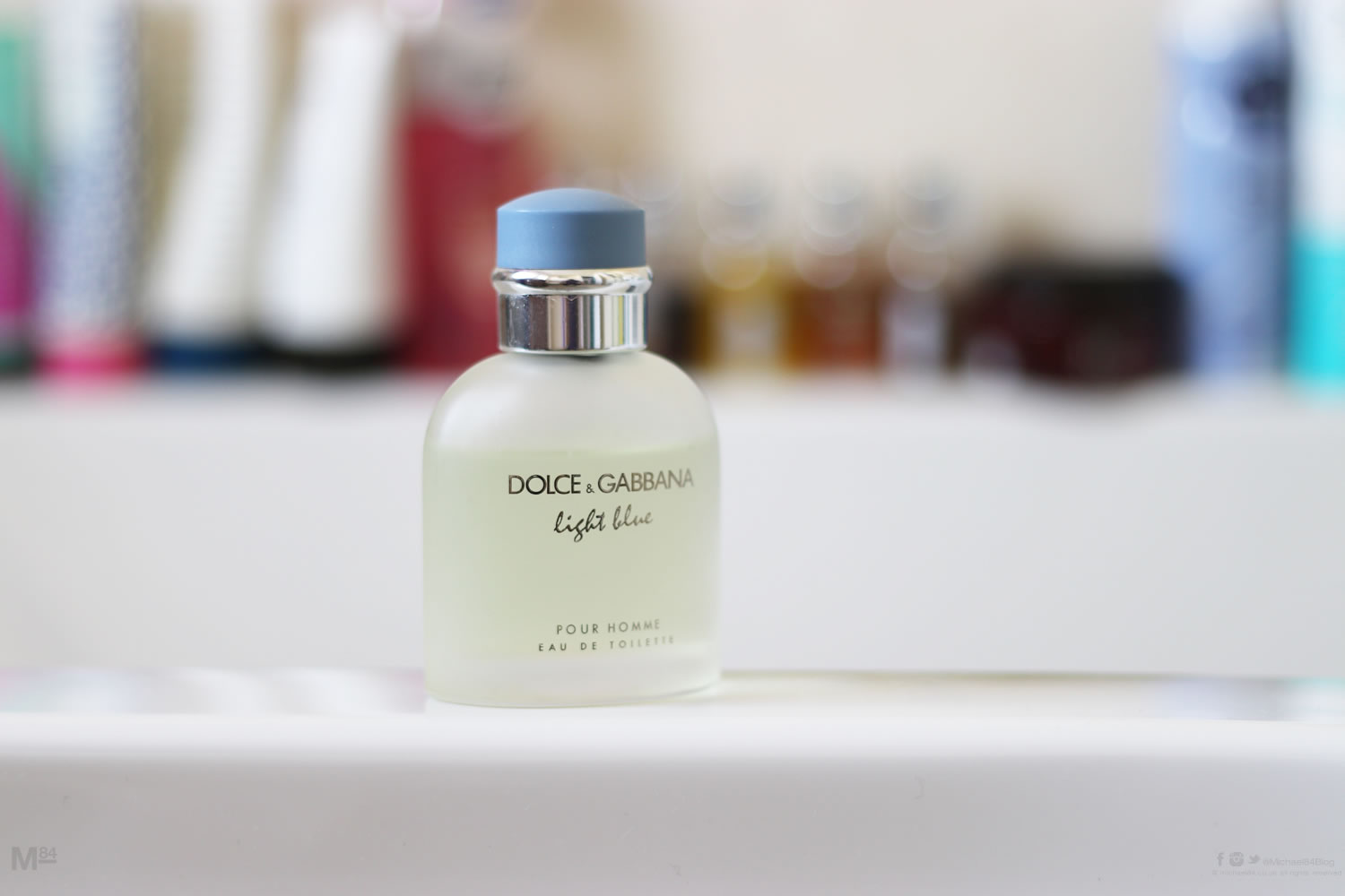 Dolce And Gabbana Light Blue Pour Homme Review Michael 84