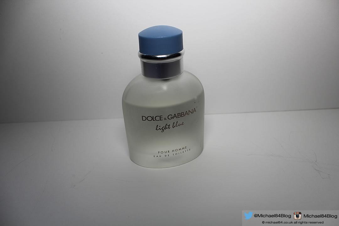 fragrance revisited dolce and gabbana light blue pour. Black Bedroom Furniture Sets. Home Design Ideas