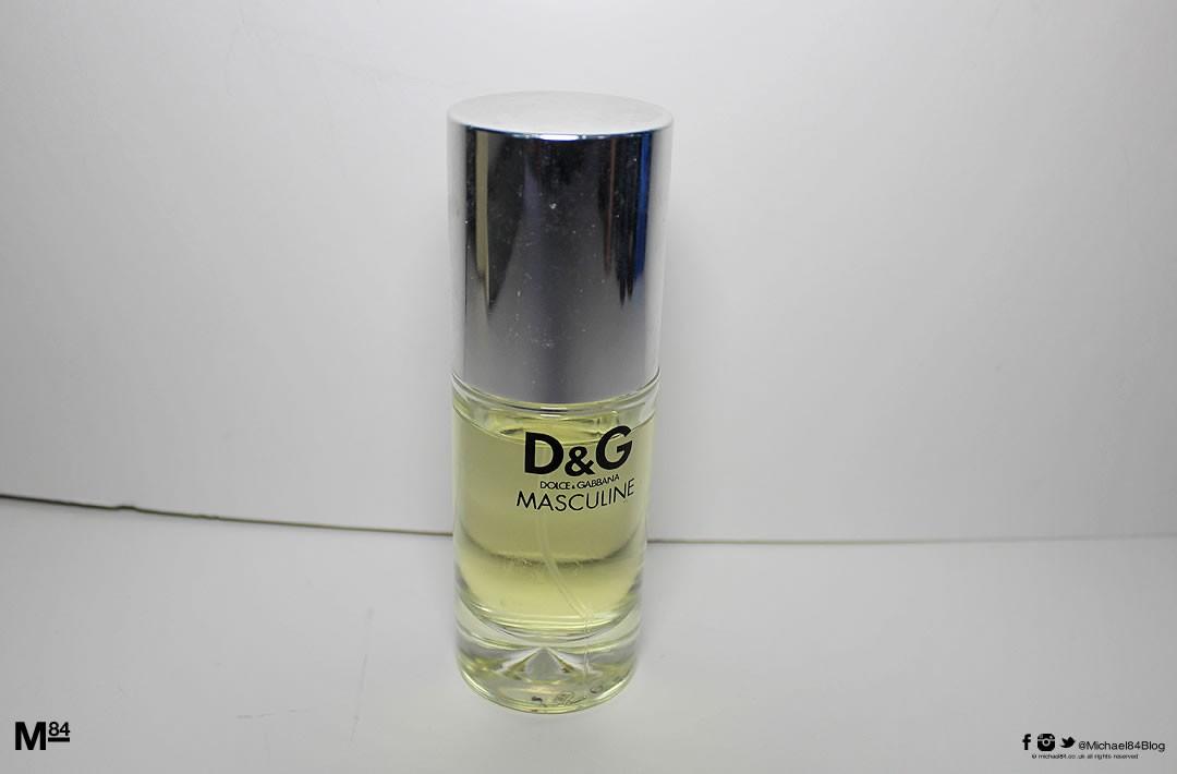Dolce & Gabbana Pour Homme EDT (Vintage ...