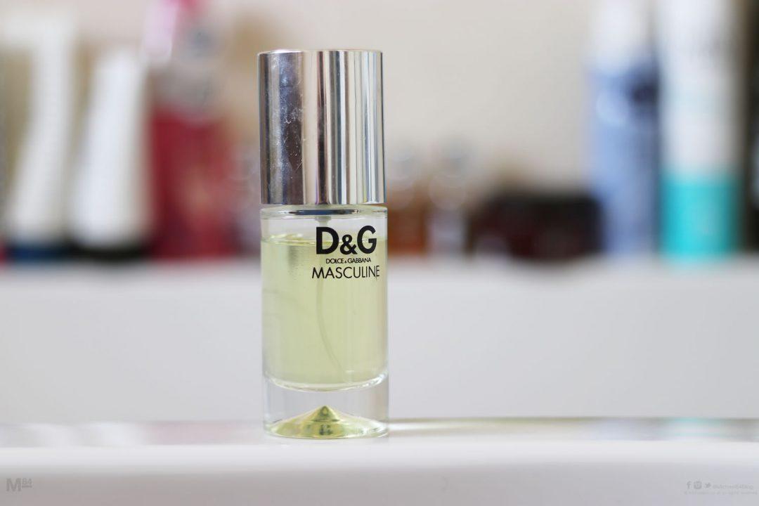 D&G Masculine Dolce&Gabbana for men - Fragrantica.com
