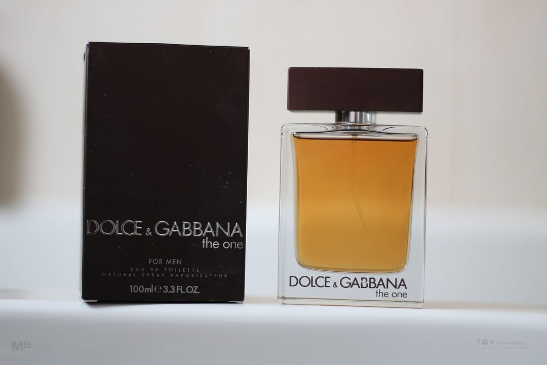 Dolce And Gabbana The One Review