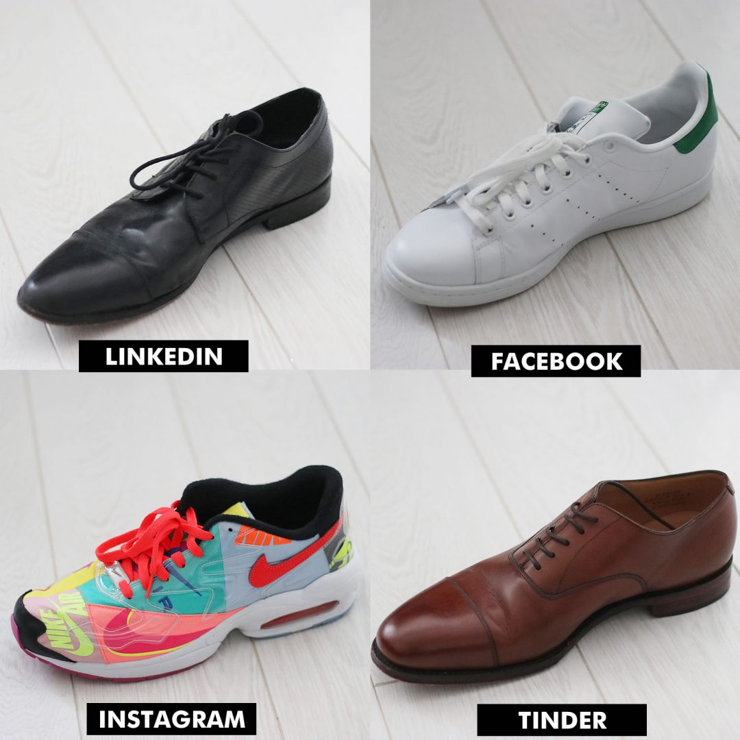 Dolly Parton Challenge Linkedin Facebook Instagram Tinder - Best Footwear