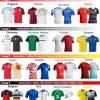 Euro 2016 Kit Guide