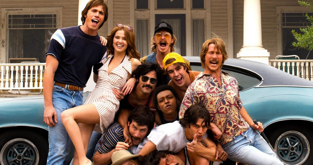 Everybody Wants Some Blu Ray Review