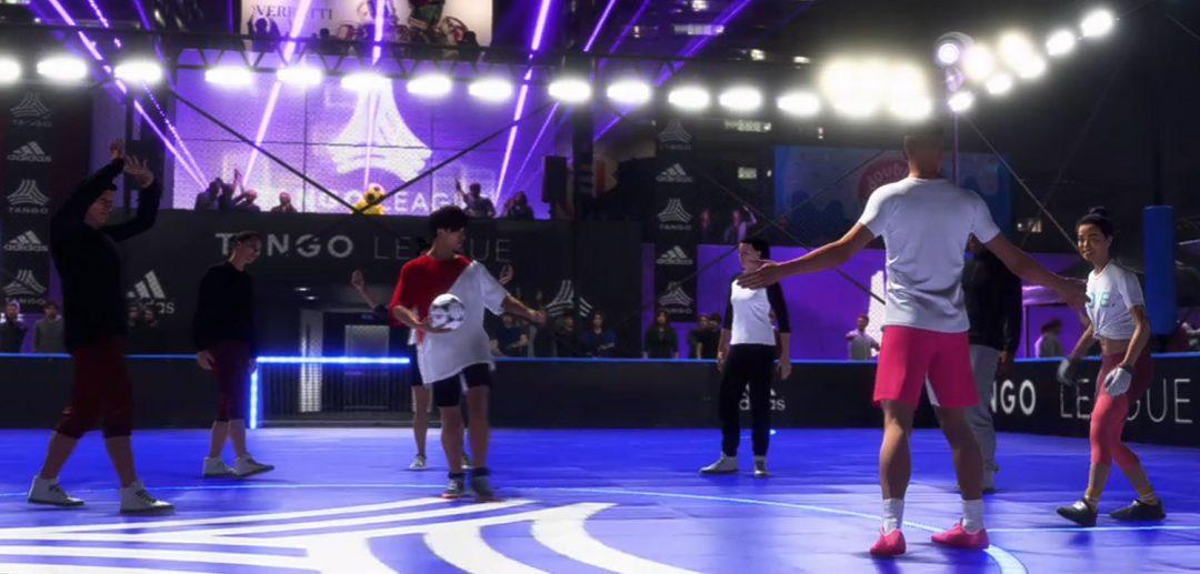 FIFA 20 Review - Is VOLTA Good?