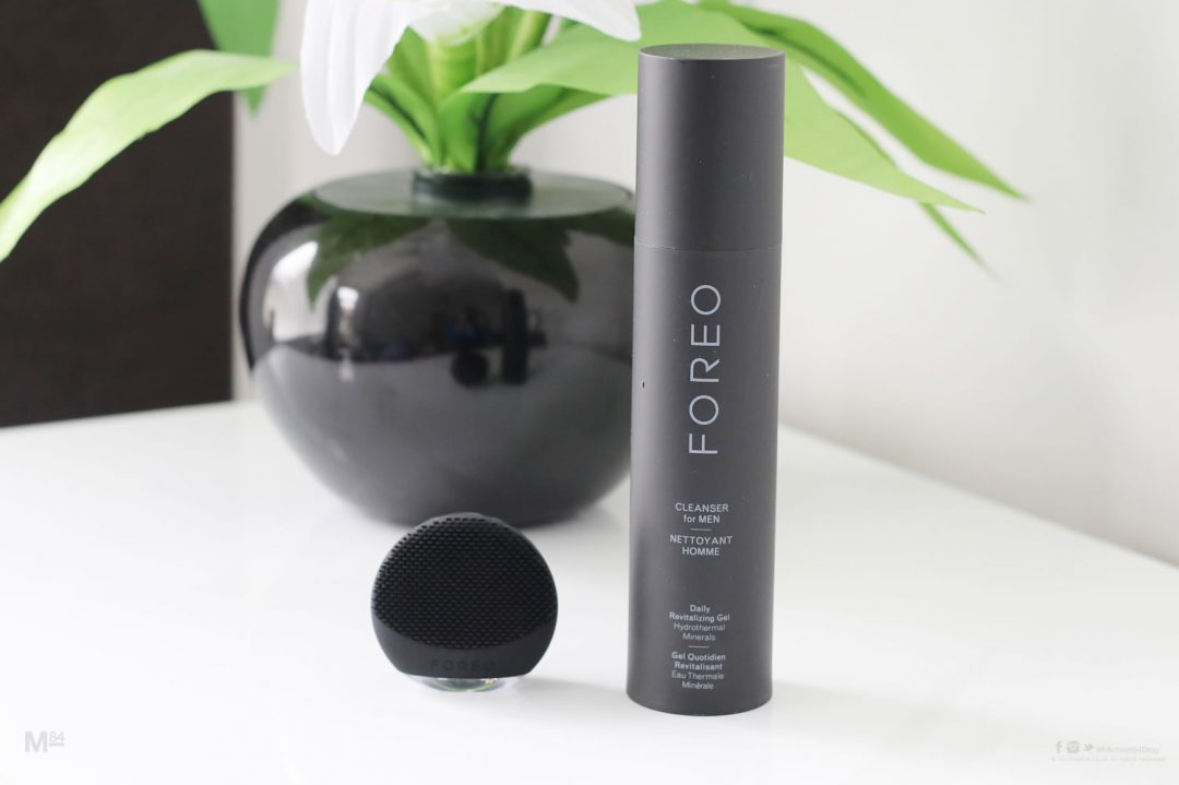 Foreo LUNA Go For Men Review