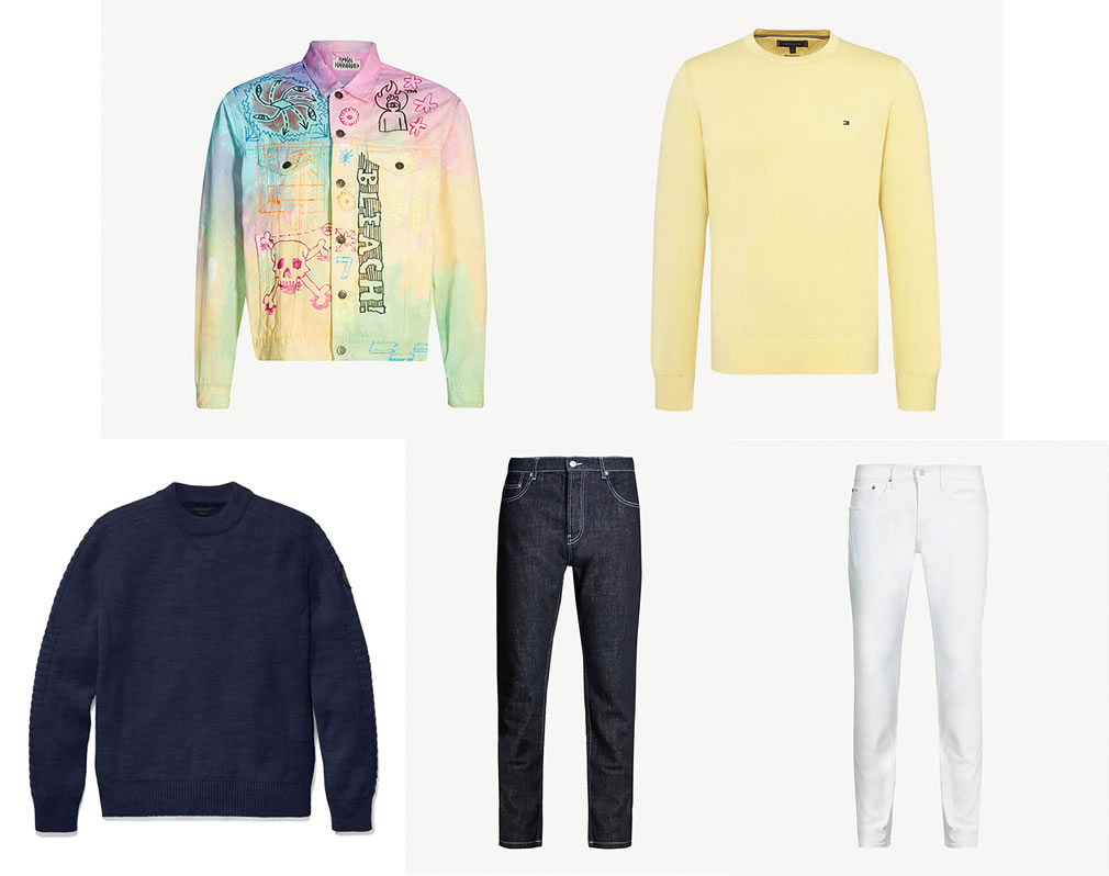 The Must Have Menswear This Week - 22nd February 2019