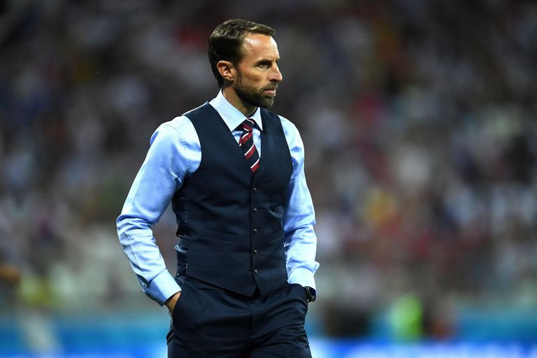 How To Get The Gareth Southgate Look - Waistcoast Style