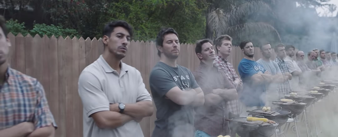 Gillette The Best A Man Can Be Ad About Toxic Masculinity Causes Outrage
