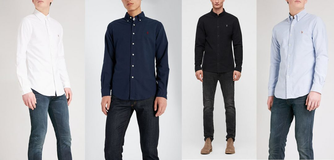 Men's Going Out Shirt - An Essential Shirt For A Night Out