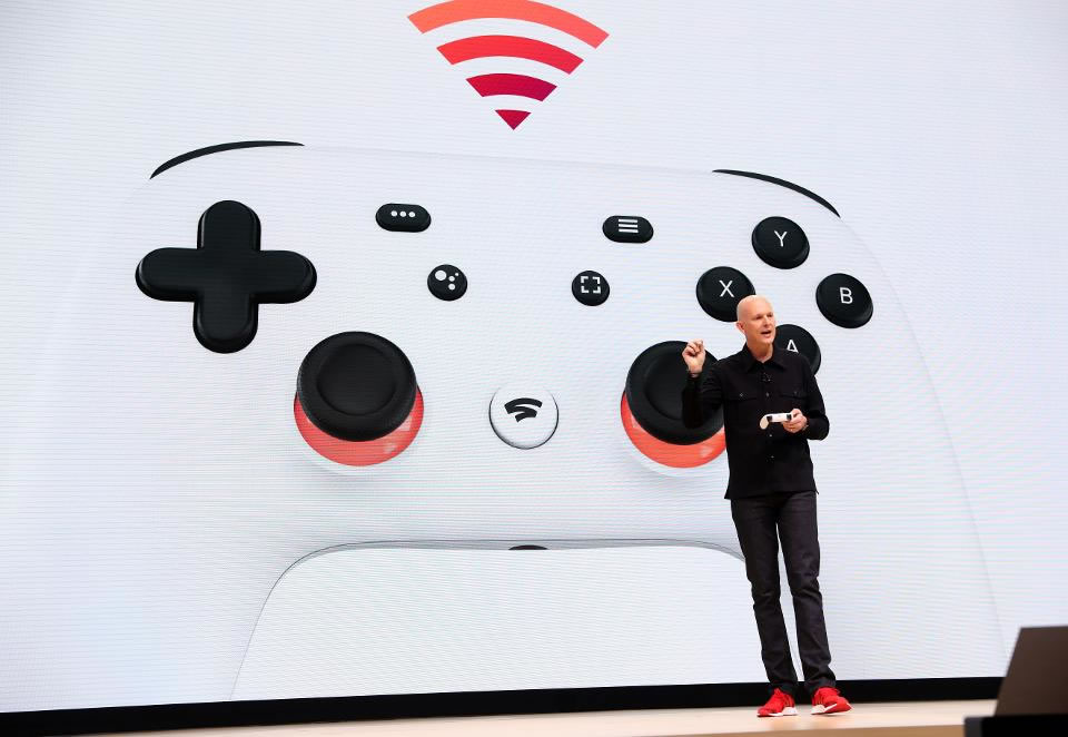 Is Google Stadia The Future Of Gaming
