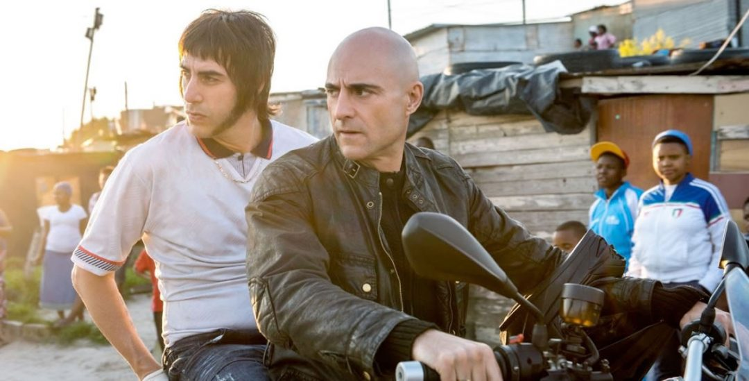 Grimsby Blu Ray Review