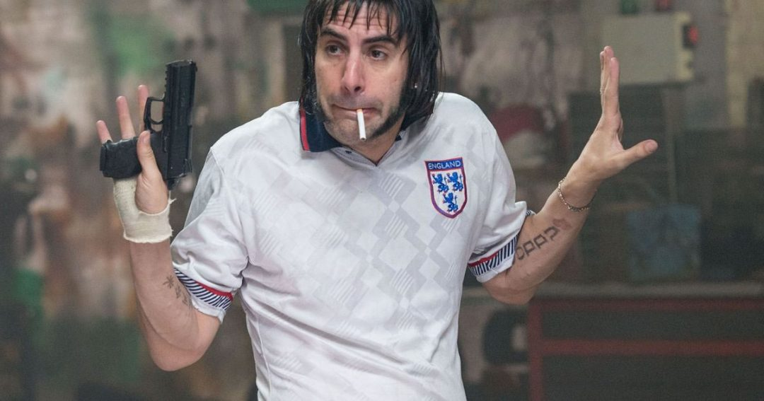 Grimsby Film Review