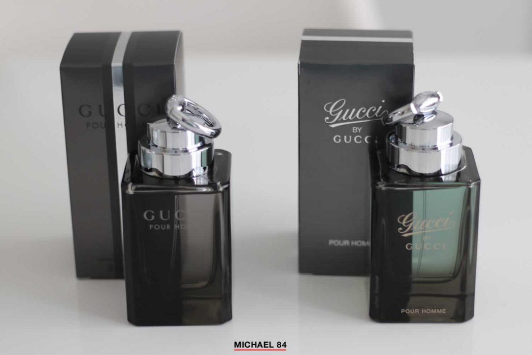 Gucci Pour Homme Fragrance Review