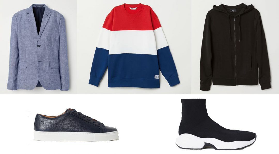 H&M Autumn Collection - The Best Pieces - Michael 84 Edit
