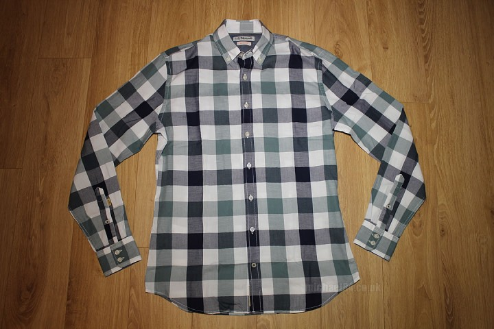hebymango-check-shirt-xmas-2013