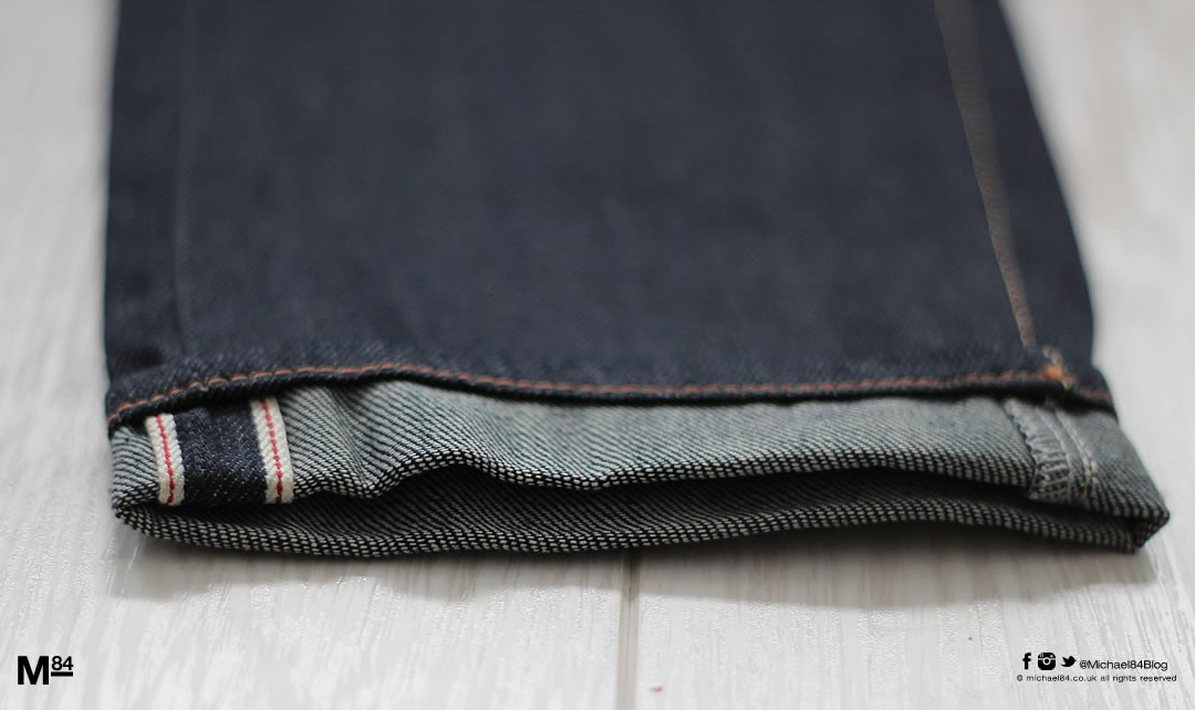 What Is Raw Denim? A Beginners Guide To Raw Denim