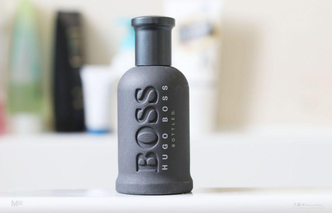 Boss Bottled from Hugo Boss