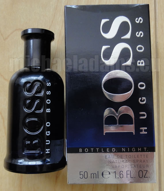 hugo boss bottled night 200ml only 40 michael 84. Black Bedroom Furniture Sets. Home Design Ideas
