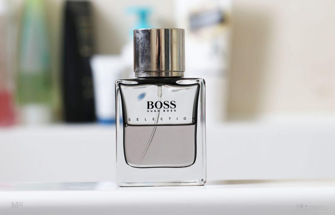 Hugo Boss Selection
