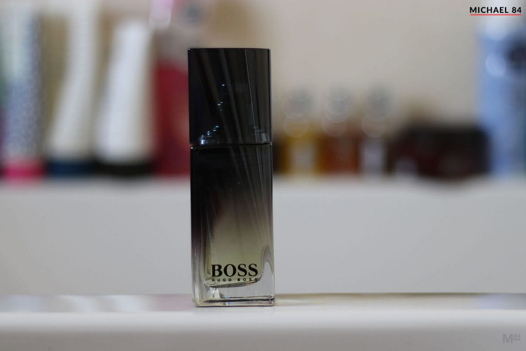 Hugo Boss Soul Fragrance Review