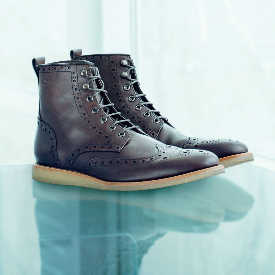 Hugo Boss Shoes Canada