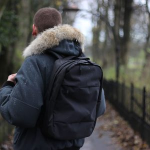Incase City Backpack review