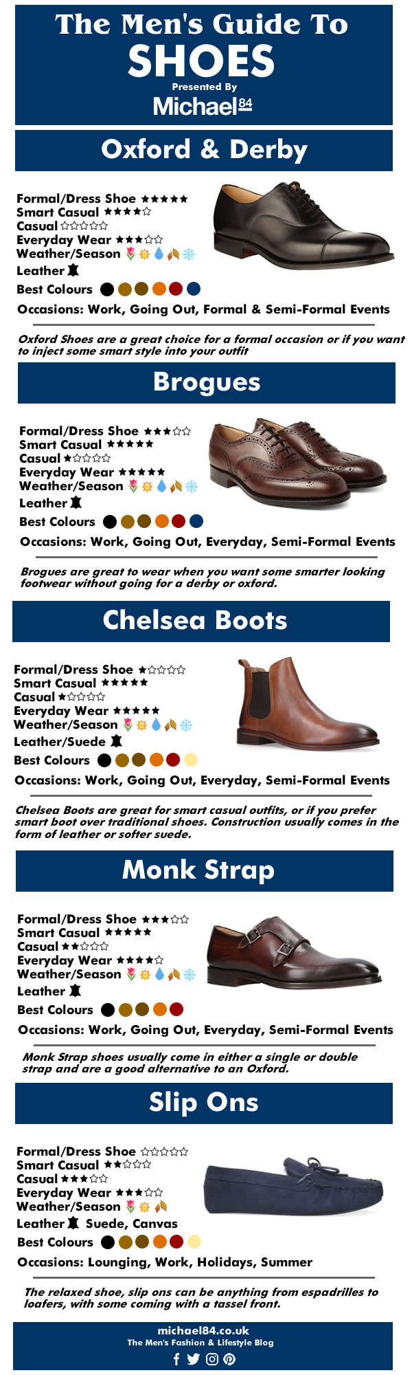 best mens smart casual boots