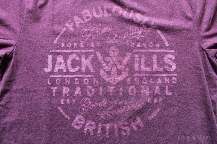 jackwills-burgandy-tee-closeup