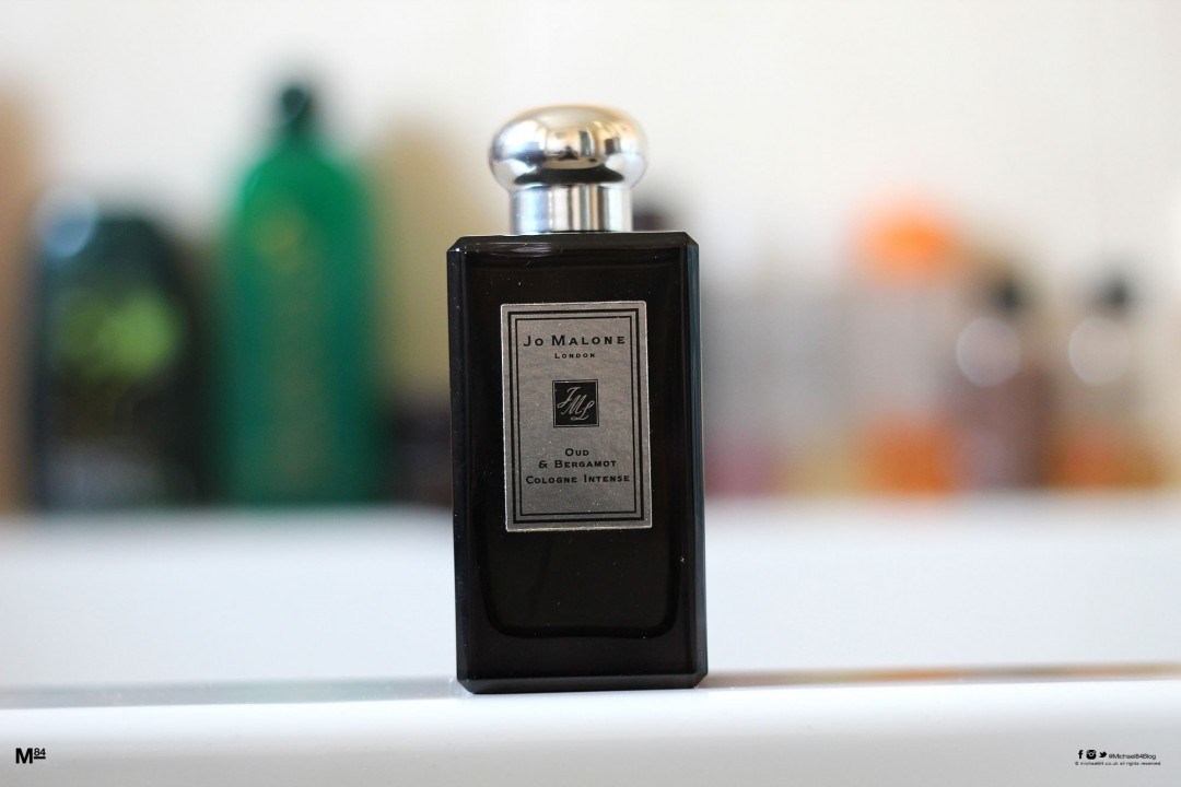 Jo Malone Oud And Bergamot Fragrance For Valentines Day