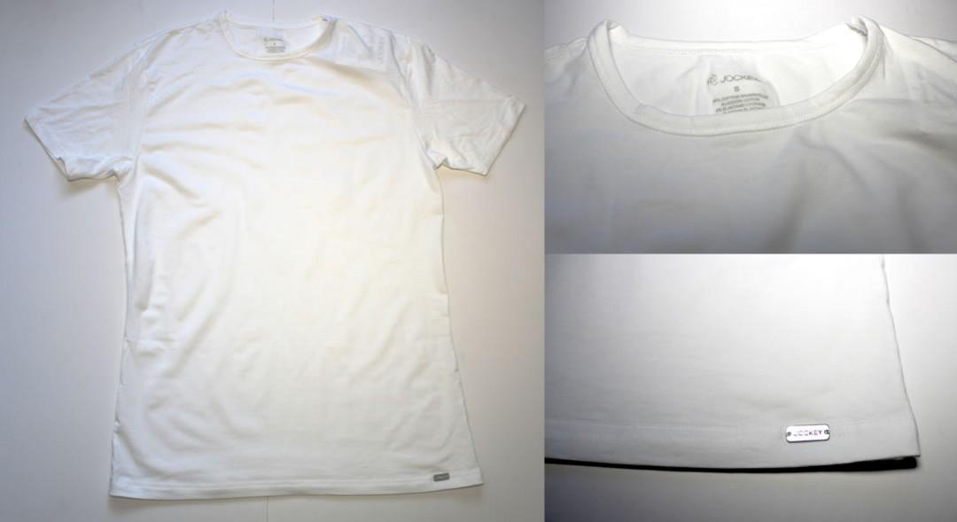Jockey Underwear T Shirt Is Super Soft
