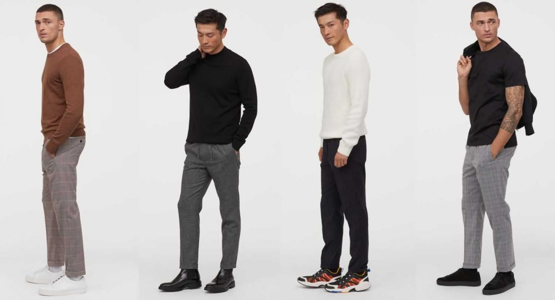 What To Wear With Joggers - Men's Style And Outfit Guide