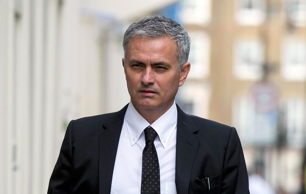 jose mourinho leadership style