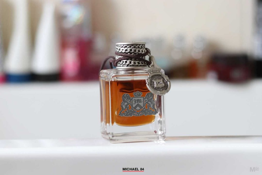 Juicy Couture Dirty English Fragrance For Men Review