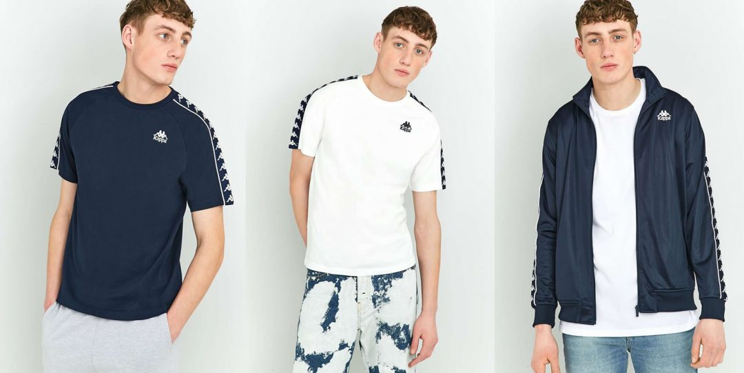 9389ef8b688c Kappa x Urban Outfitters Spring 2017 Collection