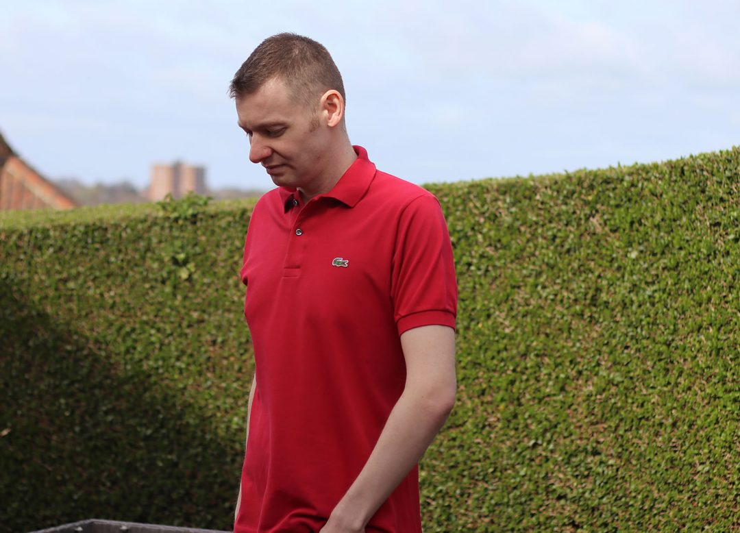 9488b68b1f90 The 10 Best Men's Polo Shirts For Summer 2019 | Michael 84