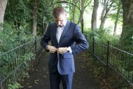 What To Wear On A First Date - Men's Style Tips