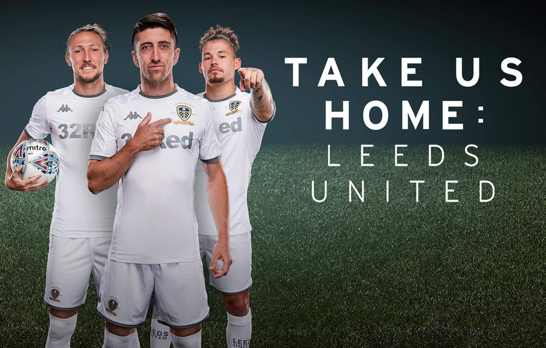 Leeds United: Take Us Home Documentary Review