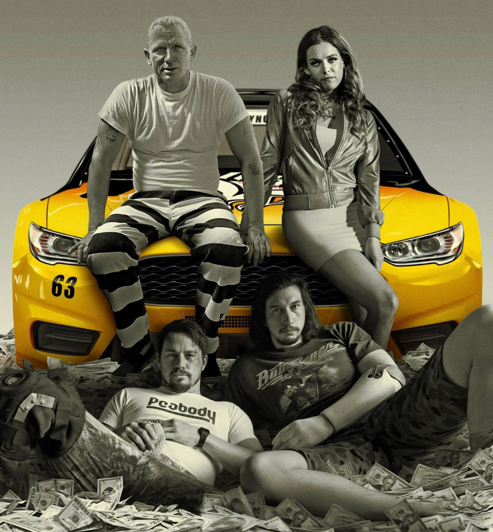 Logan Lucky Film Review