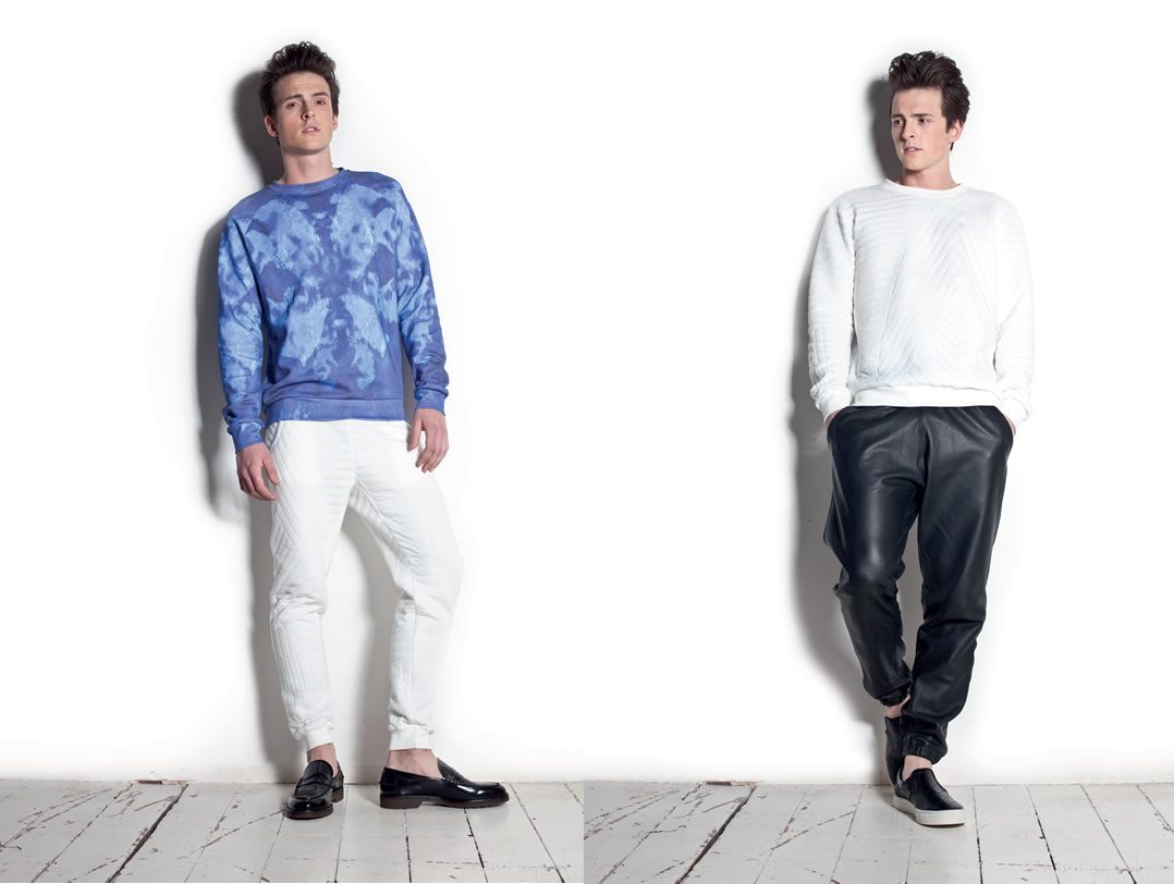 LOT78 Autumn/Winter 14 Collection