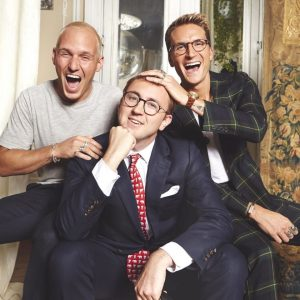 Made In Chelsea Men's Fashion - Get The Style
